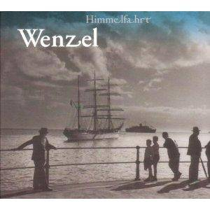 Cover - Wenzel: Himmelfahrt