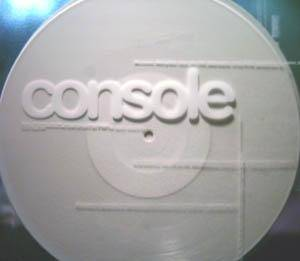 Cover - Console: Yourself