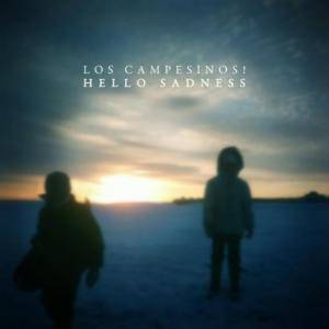 Los Campesinos!: Hello Sadness - Cover