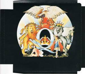 Queen: A Day At The Races (CD) - Bild 4