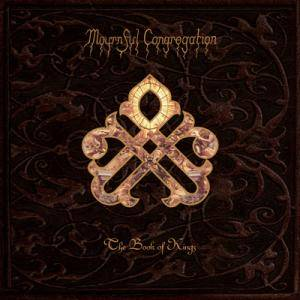 Mournful Congregation: Book Of Kings, The - Cover