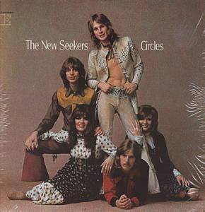 Cover - New Seekers, The: Circles