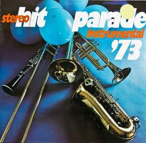 Stereo Hit Parade Instrumental '73 - Cover