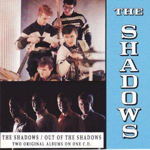 Cover - Shadows, The: Shadows Out Of The Shadows, The