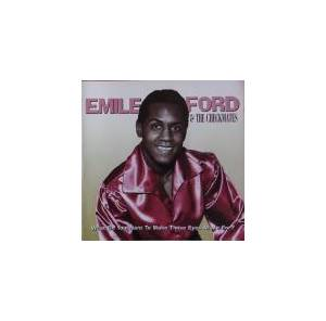 Cover - Emile Ford & The Checkmates: What Do You Want To Make Those Eyes At Me For?