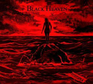 Cover - Black Heaven: Dystopia