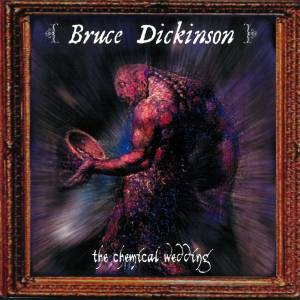 Bruce Dickinson: The Chemical Wedding (CD) - Bild 1