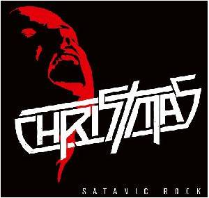 Christmas: Satanic Rock - Cover