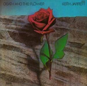 Cover - Keith Jarrett: Death And The Flower
