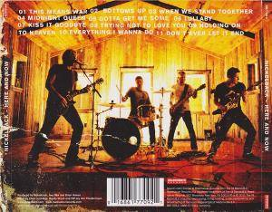 Nickelback: Here And Now (CD) - Bild 2