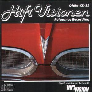 Hifi Visionen Oldie-CD 22 - Cover
