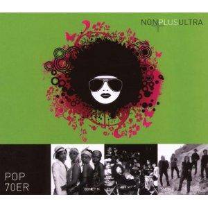 Nonplusultra - Pop 70er - Cover