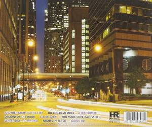 High Spirits: Another Night (CD) - Bild 2