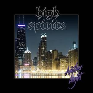 High Spirits: Another Night (CD) - Bild 1