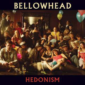 Cover - Bellowhead: Hedonism