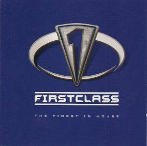 Cover - Boris Dlugosch Pres. Booom!: Firstclass - The Finest In House