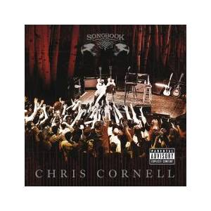 Chris Cornell: Songbook - Cover