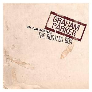 Cover - Graham Parker: Bootleg Box - Official Bootleg, The