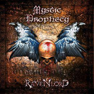 Cover - Mystic Prophecy: Ravenlord