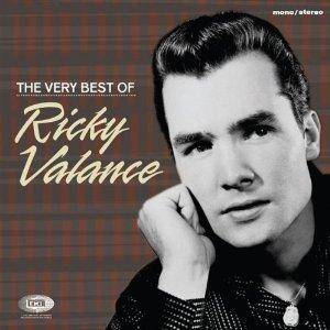 Cover - Ricky Valance: Very Best Of, The