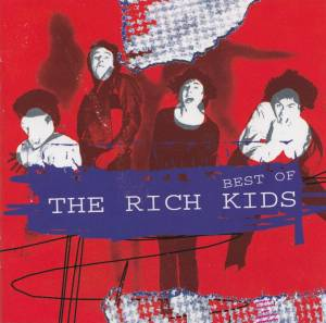 Cover - Rich Kids: Best Of