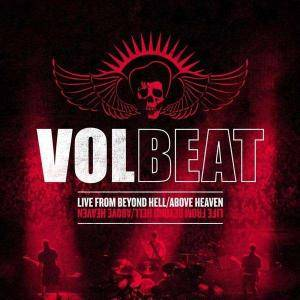 Volbeat: Live From Beyond Hell/Above Heaven (CD) - Bild 1