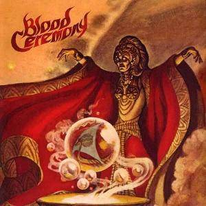 Blood Ceremony: Blood Ceremony - Cover