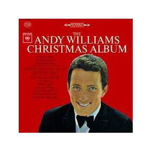 Cover - Andy Williams: Andy Williams Christmas Album, The