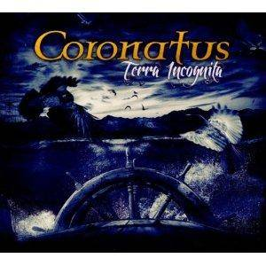 Cover - Coronatus: Terra Incognita