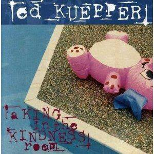 Cover - Ed Kuepper: King In The Kindness Room, A