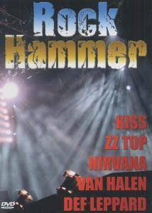 Rock Hammer - Cover