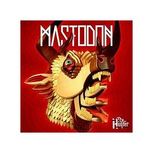 Mastodon: The Hunter (CD) - Bild 1