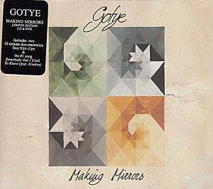 Cover - Gotye: Making Mirrors