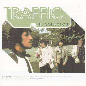 Cover - Traffic: Collection, The