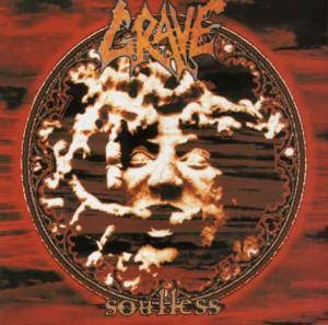 Cover - Grave: Soulless