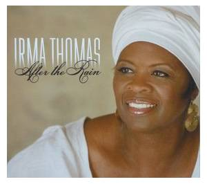 Cover - Irma Thomas: After The Rain