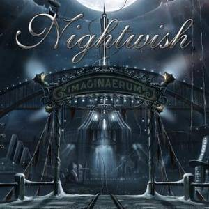 Nightwish: Imaginaerum (2-CD) - Bild 1