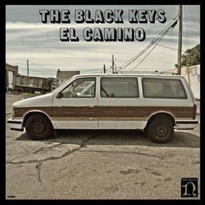 Cover - Black Keys, The: El Camino