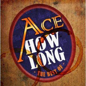 Ace: How Long: The Best Of Ace - Cover