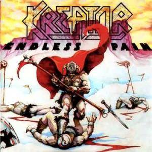 Kreator: Endless Pain (CD) - Bild 1