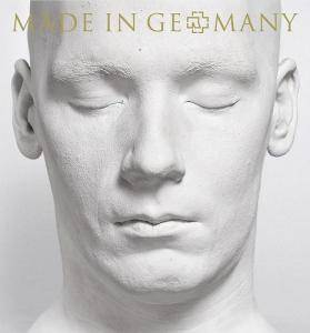 Rammstein: Made In Germany (2-CD) - Bild 1