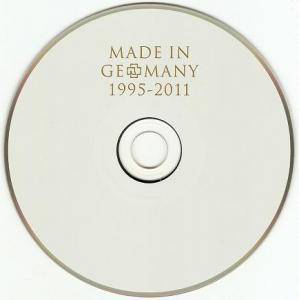 Rammstein: Made In Germany (2-CD) - Bild 3