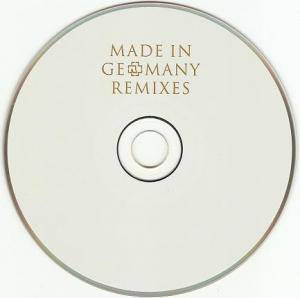 Rammstein: Made In Germany (2-CD) - Bild 4