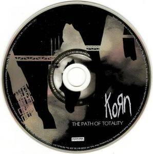 KoЯn: The Path Of Totality (CD + DVD) - Bild 3