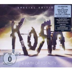 KoЯn: The Path Of Totality (CD + DVD) - Bild 1