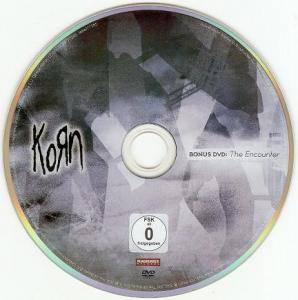 KoЯn: The Path Of Totality (CD + DVD) - Bild 4