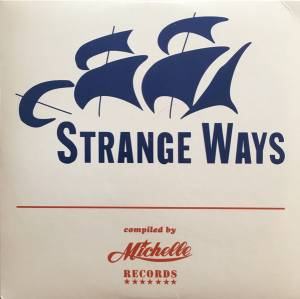 Cover - Hafdís Huld: Strange Ways | Compiled By Michelle Records
