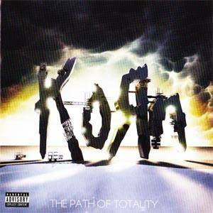 KoЯn: Path Of Totality, The - Cover