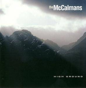 Cover - McCalmans, The: High Ground