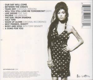 Amy Winehouse: Lioness: Hidden Treasures (CD) - Bild 3